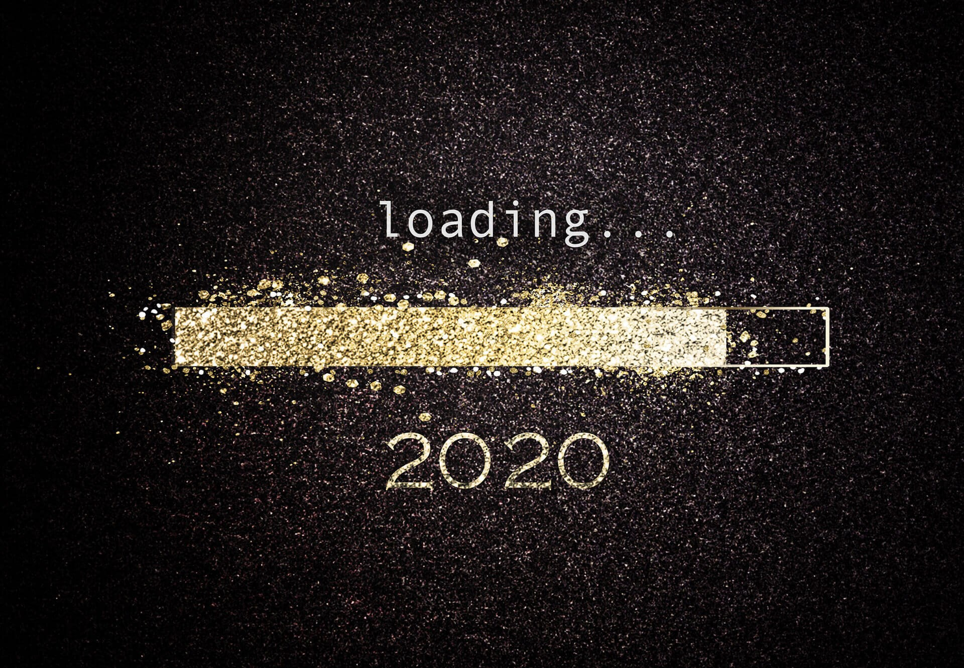 Do you have a 2020 website and marketing plan?
