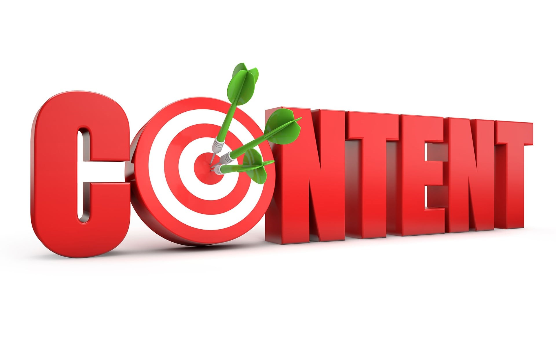 Why is fresh content important for websites?