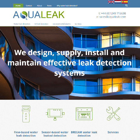 Aqualeak