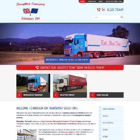 Broughton Transport Solutions
